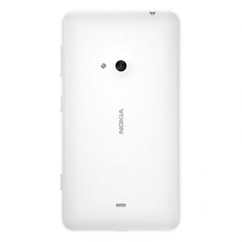 Nokia Lumia 625 8GB Resmi - White