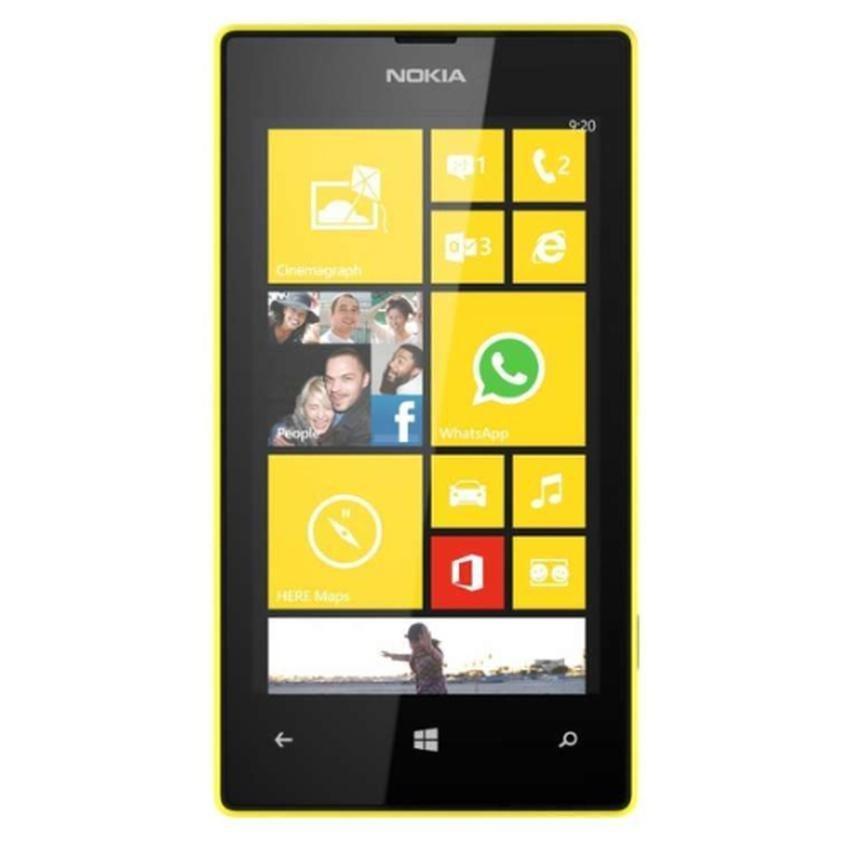 Nokia Lumia 720 - 8 GB - Kuning