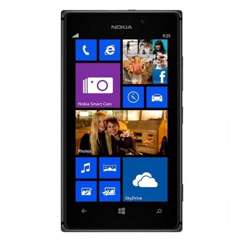 Nokia Lumia 925 - 16GB - Hitam