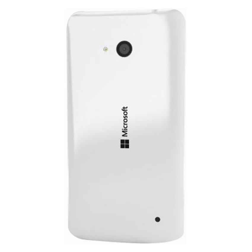 Nokia Microsoft Lumia 640 4G LTE - 8GB - Putih