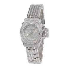 Nonof Marisa Watches Authentic Korean Fashion Ladies Watch Full Diamond Star Diamond Watch Fashion Watch