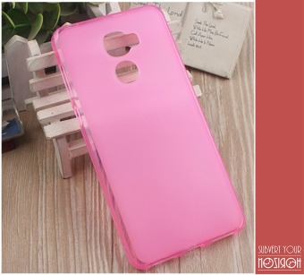 ... NOZIROH LeEco Coolpad Cool1 Dual Silicon Cover 360 Flexible Frosted Phone Case With Anti Scratch Shock