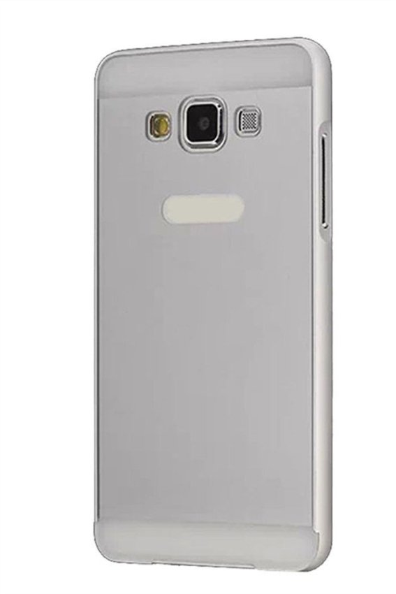 OEM Fashion Luxury Ultrathin Metal Back Case untuk Galaxy A5