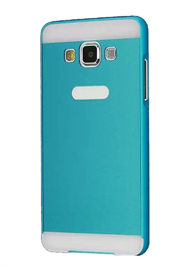 OEM Fashion New Luxury Ultra-thin Metal Back Cove Case For Samsung Galaxy A5