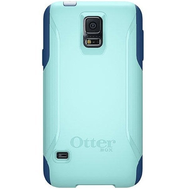 OEM Otter Box Commuter Series for Samsung Galaxy S5 - Tosca-Biru