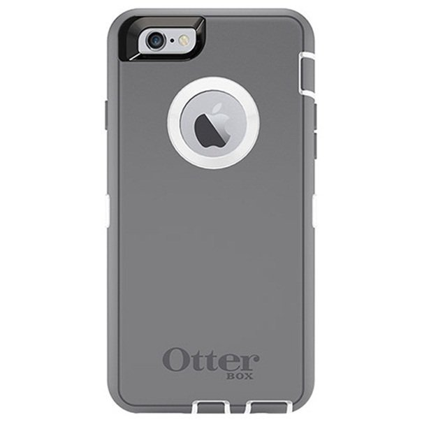 OEM Otter Box Defender Series for iPhone 6 - Abu-Abu