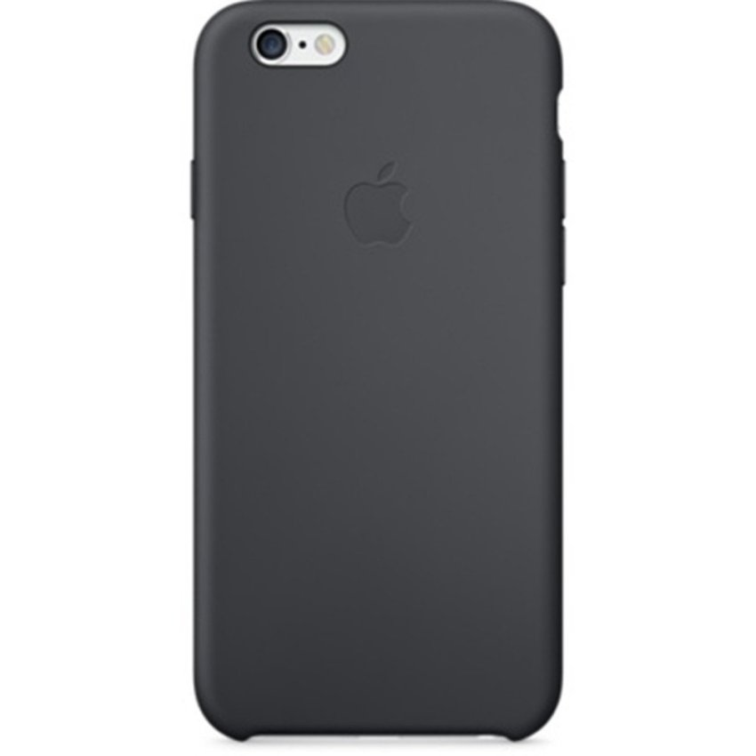 Official Silicone Case for iPhone 6 4.7 Inch Black