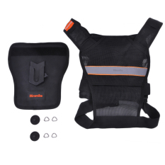 OH Outdoor Multi-functional Rain-proof Camera Carrying Vest Camera Holster