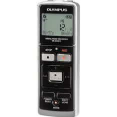 Olympus Digital Voice Recorder VN-7600PC-U1 - Hitam