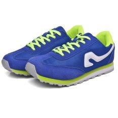 Onemarkets Sepatu Olahraga Cewek - Biru