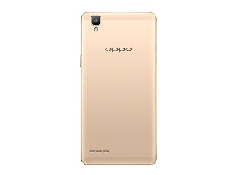 OPPO F1 - 16 GB - Gold