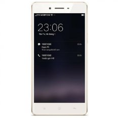 Oppo F1 - 16GB - RAM 3GB - LTE - Quad core - Gold
