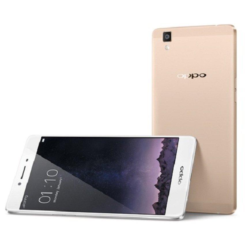 Oppo F1 4G - 16GB - Gold