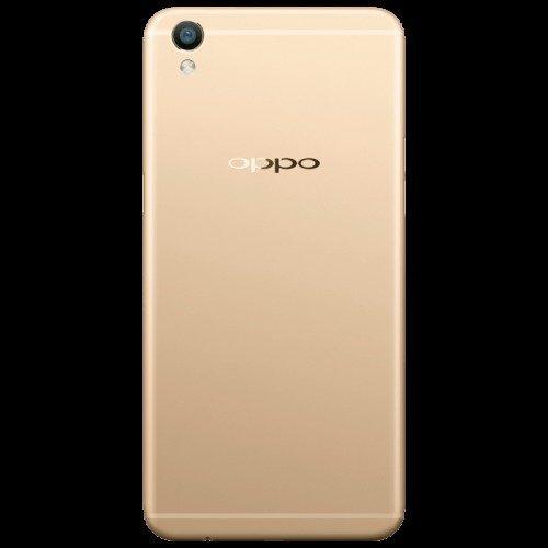 Oppo F1 Plus - 64GB (Internal Memory) - Gold