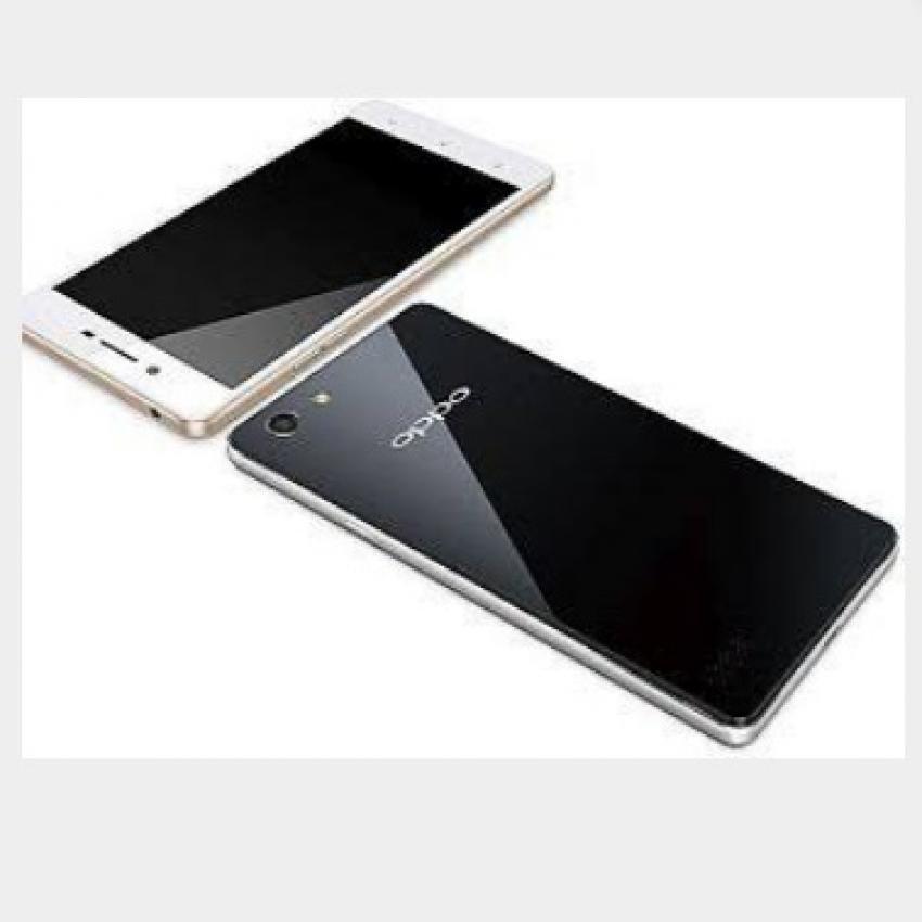 Oppo Neo 7 A33W - 16 GB - Hitam