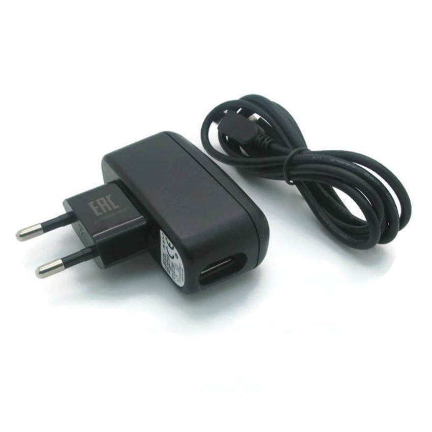 Oppo Travel Charger R5 - R8106 Original - Hitam
