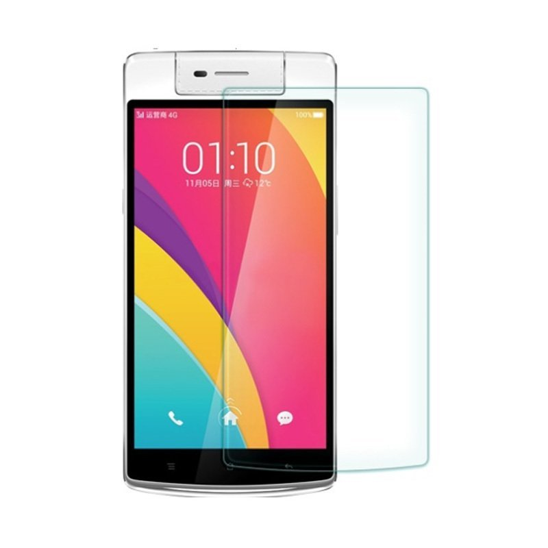 Oren Tempered Glass Oppo N3 Screen Protector