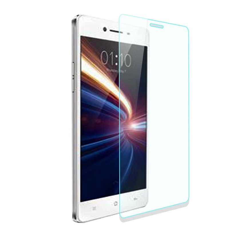 Oren Tempered Glass Oppo R7 Screen Protector