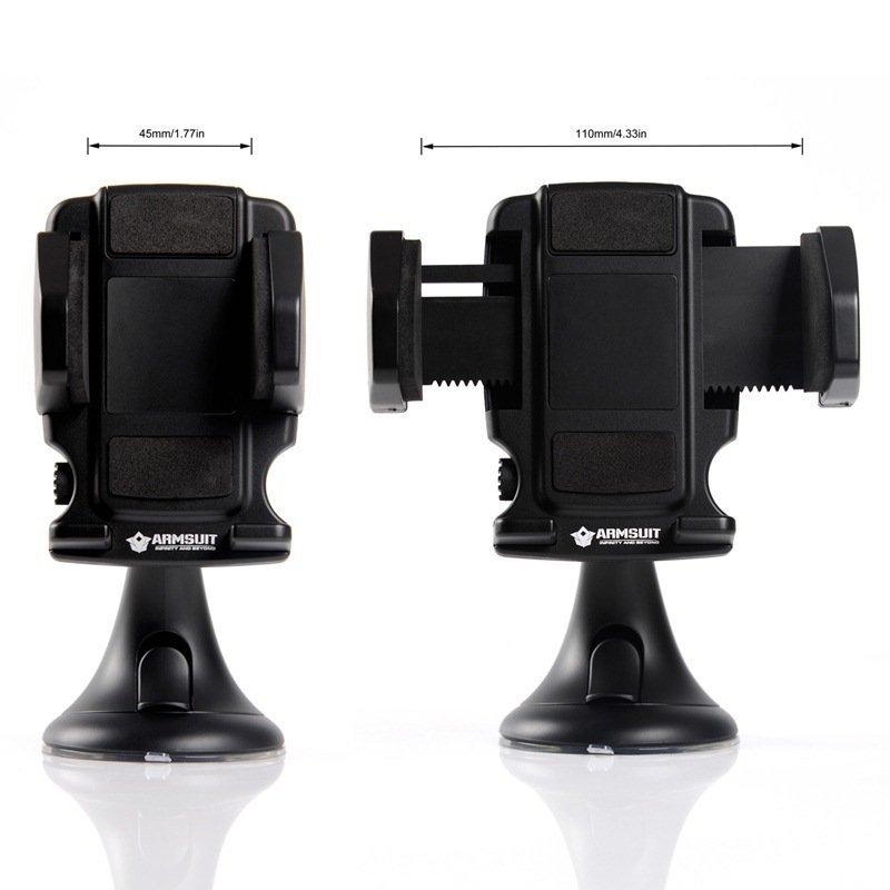 Orico COP-T01 Mobile Phone Car Holder Black