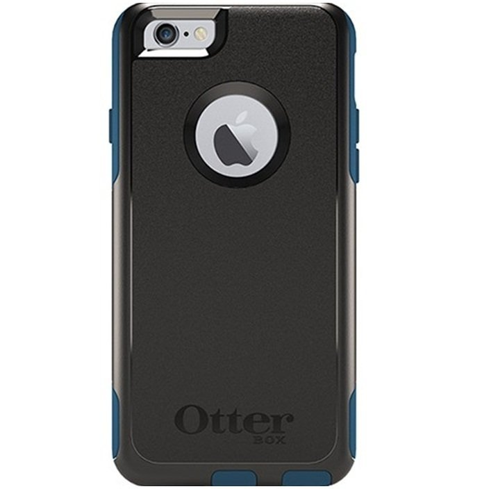 Otter Box Commuter Series for iPhone 6 OEM - Hitam Biru