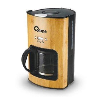 Oxone Coffee And Tea Maker : Oxone Bamboo Coffee and Tea Maker - Gratis Pengiriman Jawa & NTB Lazada Indonesia