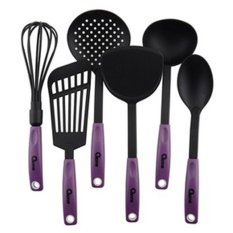Oxone OX-953 Kitchen Tools Spatula - Ungu