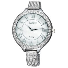 Oxoqo YAQIN Yaqin Brand Female Form Diamond Watches Fashion Female Models Of High-end