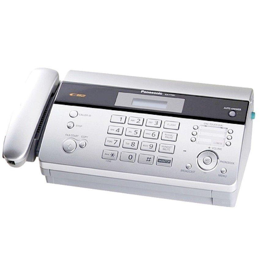 Panasonic Fax KX-FP 981 CX