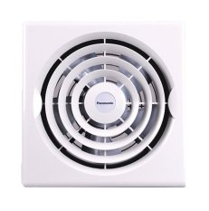 "PANASONIC Kipas Exhaust Fan 8"" - FV-20TGU3-W"