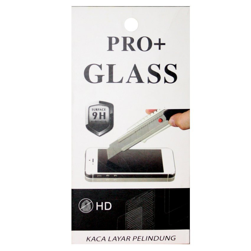 Panzer Pro+ Tempered Glass for Samsung Galaxy A5