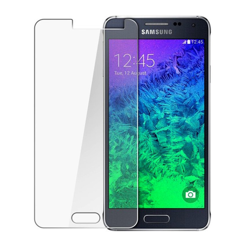 Panzer Pro+ Tempered Glass for Samsung Galaxy s6 / G 902F