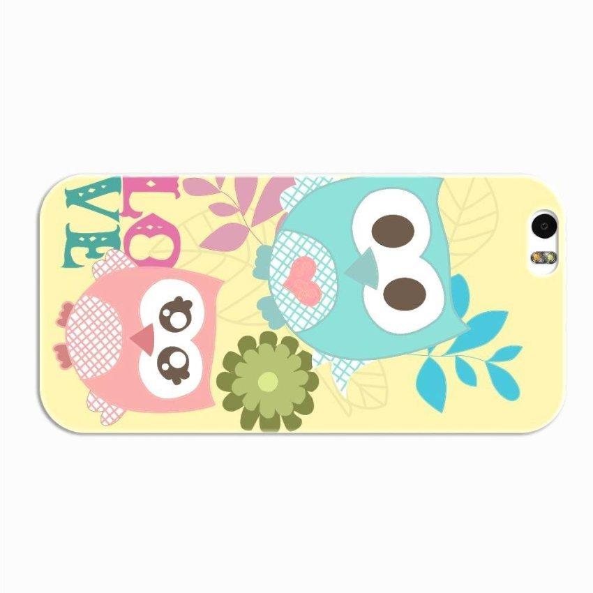 PC Plastic Case for Apple iPhone 6 Plus multicolor