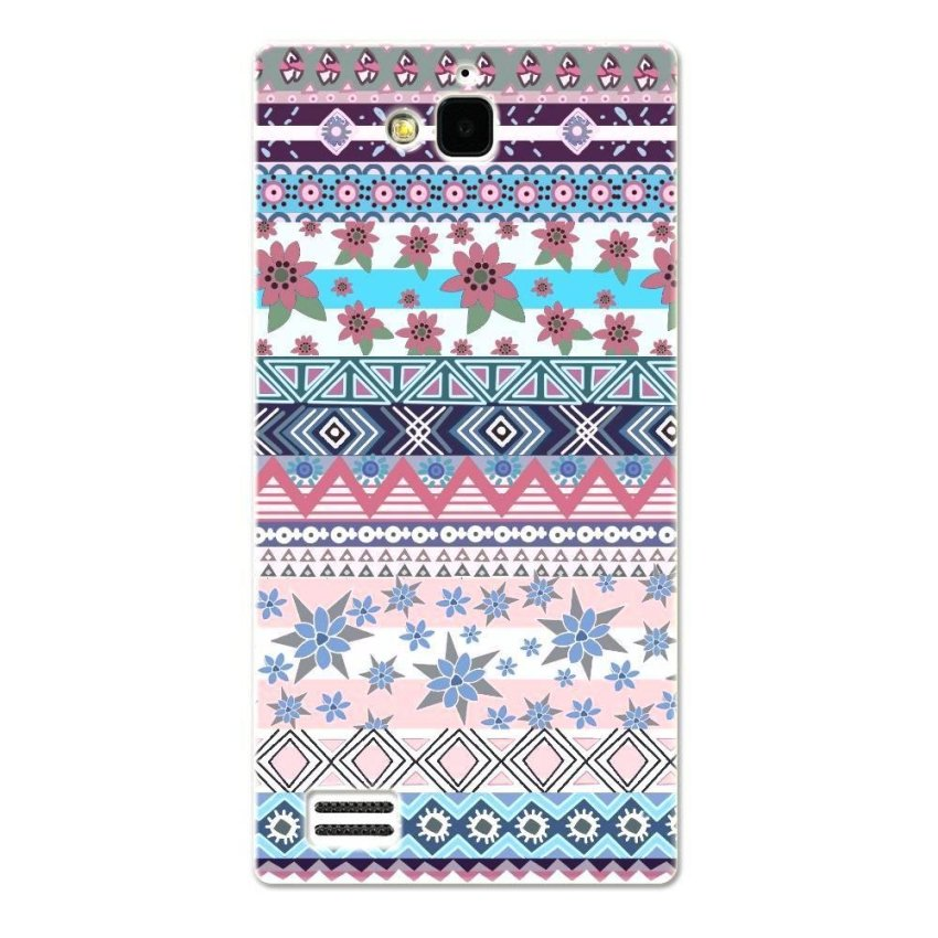 PC Plastic Case for Huawei Honor 3C multicolor