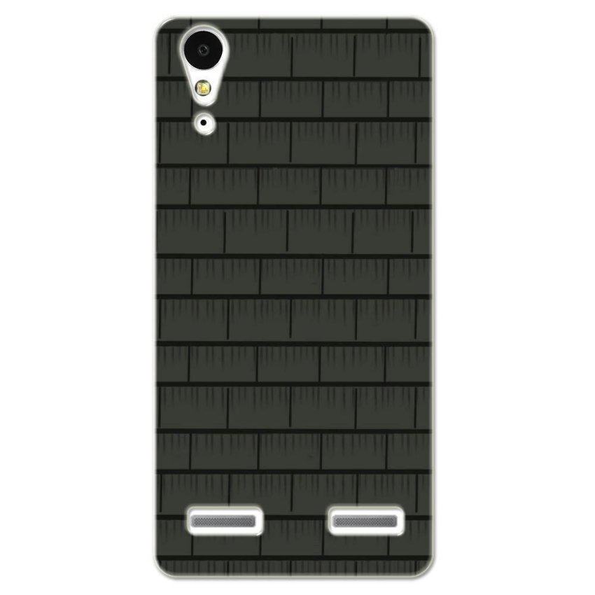 PC Plastic Case for Lenovo Lemon K3 grey