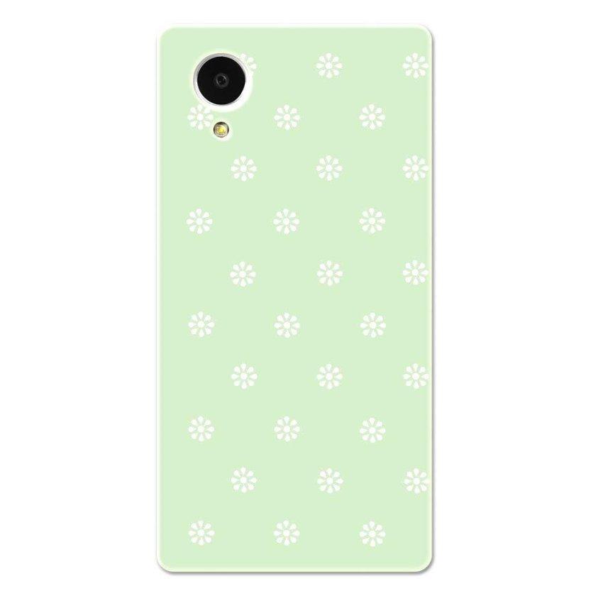 PC Plastic Case for LG Nexus 5 green