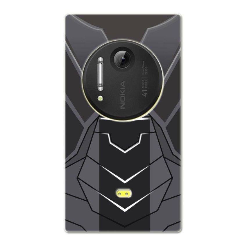 PC Plastic Case for Nokia Lumia 1020 black