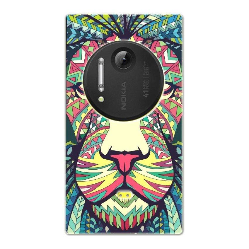 PC Plastic Case for Nokia Lumia 1020 multicolor