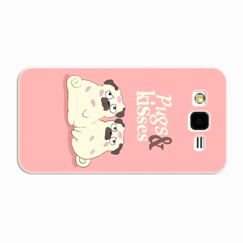 PC Plastic Case for Samsung galaxy Grand 2 pink