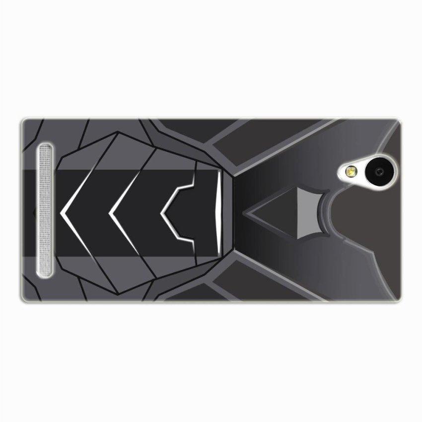 PC Plastic Case for Sony Xperia T2 black