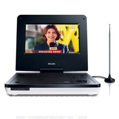 Philips DVD Portable PD 7007
