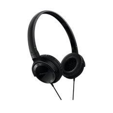Pioneer SE MJ502 Headphone - Hitam