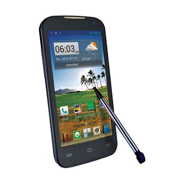 Pixcom KM20 GNote - 4GB - Biru