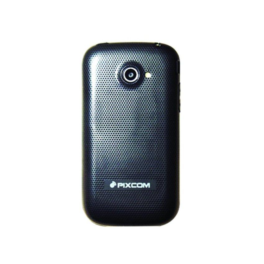 Pixcom Life Fun - 512 MB - Hitam