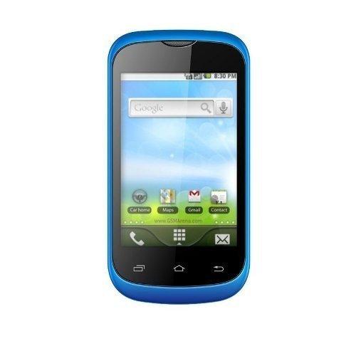 Pixcom Life Fun - 512MB - Biru