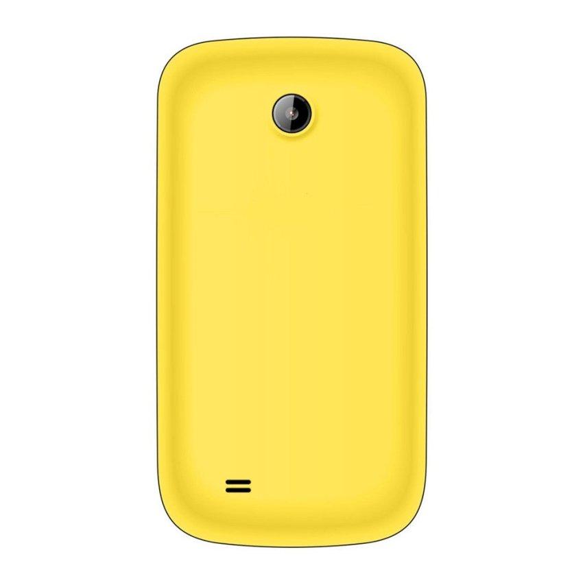 Pixcom Life Young - Kuning