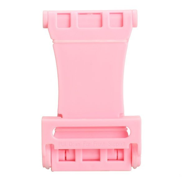Plastic Racing Car Design Stand Holder for iPhone 4 4S iPad E-Reader (Intl)