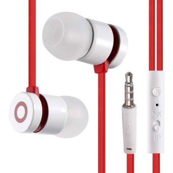PLEXTONE X38M 35mm Plug Headsets Universal Line Control