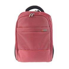 Polo Classic 18042-21 Backpack - Merah