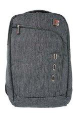 Polo Classic 2095-21 Backpack - Hitam