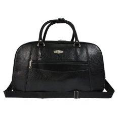Polo Classic 3607 Travel Bag - Hitam